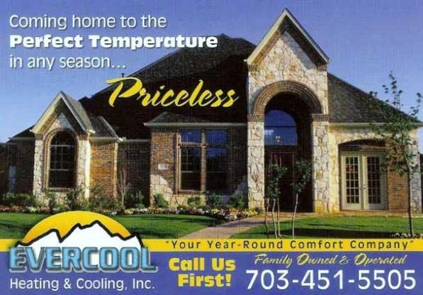 Local Air Conditioner AC Contractors
